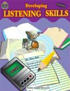 Developing Listening Skills - Housel, Debra