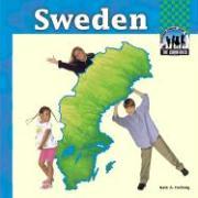 Sweden - Conley, Kate A.