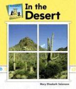 In the Desert - Salzmann, Mary Elizabeth