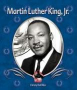Martin Luther King JR - Devillier, Christy