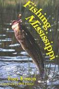 Fishing Mississippi - Kinton, Tony