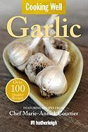 Garlic - Courtier, Marie-Annick
