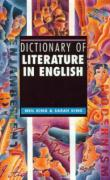 Dictionary of Literature in English - King, Neil; King, Sarah