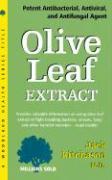 Olive Leaf Extract - Ritchason, Jack