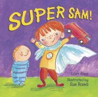 Super Sam! - Ries, Lori