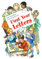 First Year Letters - Danneberg, Julie