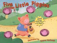 Five Little Piggies Mini - Imperato, Teresa