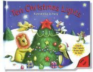 Ten Christmas Lights - Imperato, Teresa