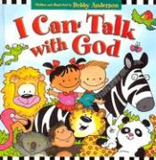 I Can Talk with God - Anderson, Debby