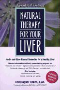Natural Therapy for Your Liver - Hobbs, Christopher