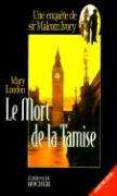 Le Mort de La Tamise - London, Mary