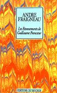 Les Etonnements de Guillaume Francoeur - Fraigneau, Andre
