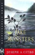 Lake Monsters - Citro, Joseph A.