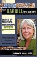 The Harrill Solution - Harrill, Suzanne E.