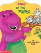 Barney at the Park - Neusner, Dena