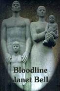 Bloodline - Bell, Janet L.