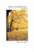 Poems of Inspiration Volume II - McKee, John