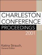 Charleston Conference Proceedings