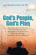 God's People, God's Plan - Lerch, Harold