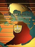 New Testament Commentary - Davis, R. L.