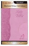 Praying Hands Gift Bible-KJV