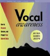 Vocal Awareness - Joseph, Arthur Samuel