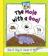 The Mole with a Goal - Kompelien, Tracy
