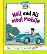 Neil and His Meal Mobile - Hanson, Anders