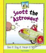 Scott the Astronaut - Kompelien, Tracy