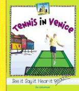 Tennis in Venice - Scheunemann, Pam