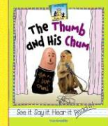 The Thumb and His Chum - Kompelien, Tracy