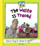 The Waste Is Traced - Hanson, Anders