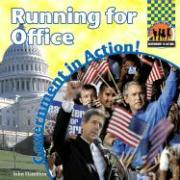 Running for Office - Hamilton, John