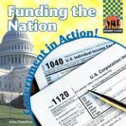 Funding the Nation - Hamilton, John