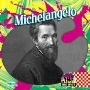 Michelangelo - Mattern, Joanne