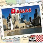 Dallas - Furstinger, Nancy