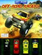Off-Road Racers with Toy and Other - Bensimon, Perla