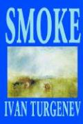 Smoke - Sanders, William B.