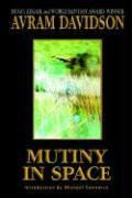 Mutiny in Space - Davidson, Avram