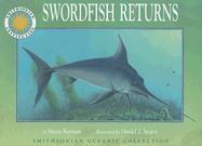 Swordfish Returns - Korman, Susan