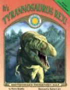 It's Tyrannosaurus Rex! with Poster - Bentley, Dawn
