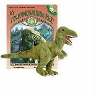 Ita Tyrannosaurus Rex! - Bentley, Dawn