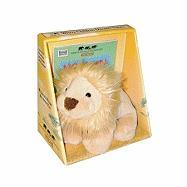 Norman the Lion [With Plush] - Galvin, Laura Gates