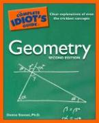The Complete Idiot's Guide to Geometry - Szecsei, Denise