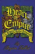 Heart of Empire - Talbot, Bryan