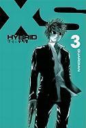 XS Hybrid: Volume 3 - Jihyung, S.