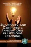 University and Corporate Innovations in Lifelong Learning (Hc)