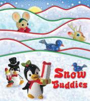 Snow Buddies - Ziefert, Harriet
