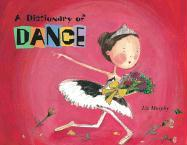 A Dictionary of Dance - Murphy, Liz