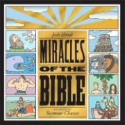 Miracles of the Bible - Hanft, Josh